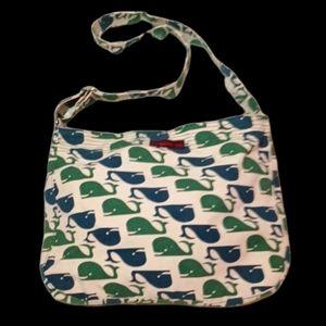 Bungalow 360 Canvas Crossbody Bag